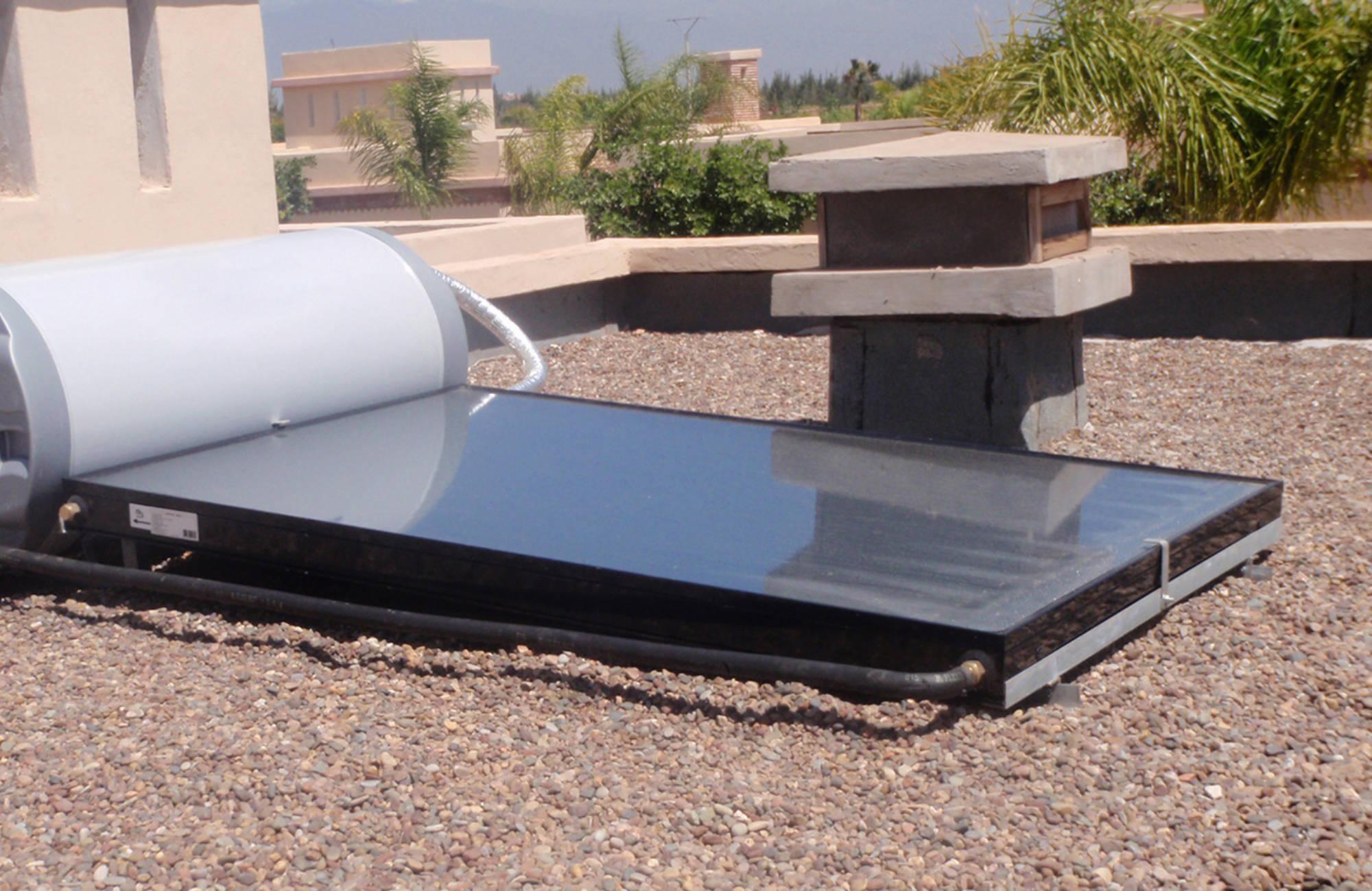 Les aides financières et fiscales pour l'installation de votre chauffe-eau solaire