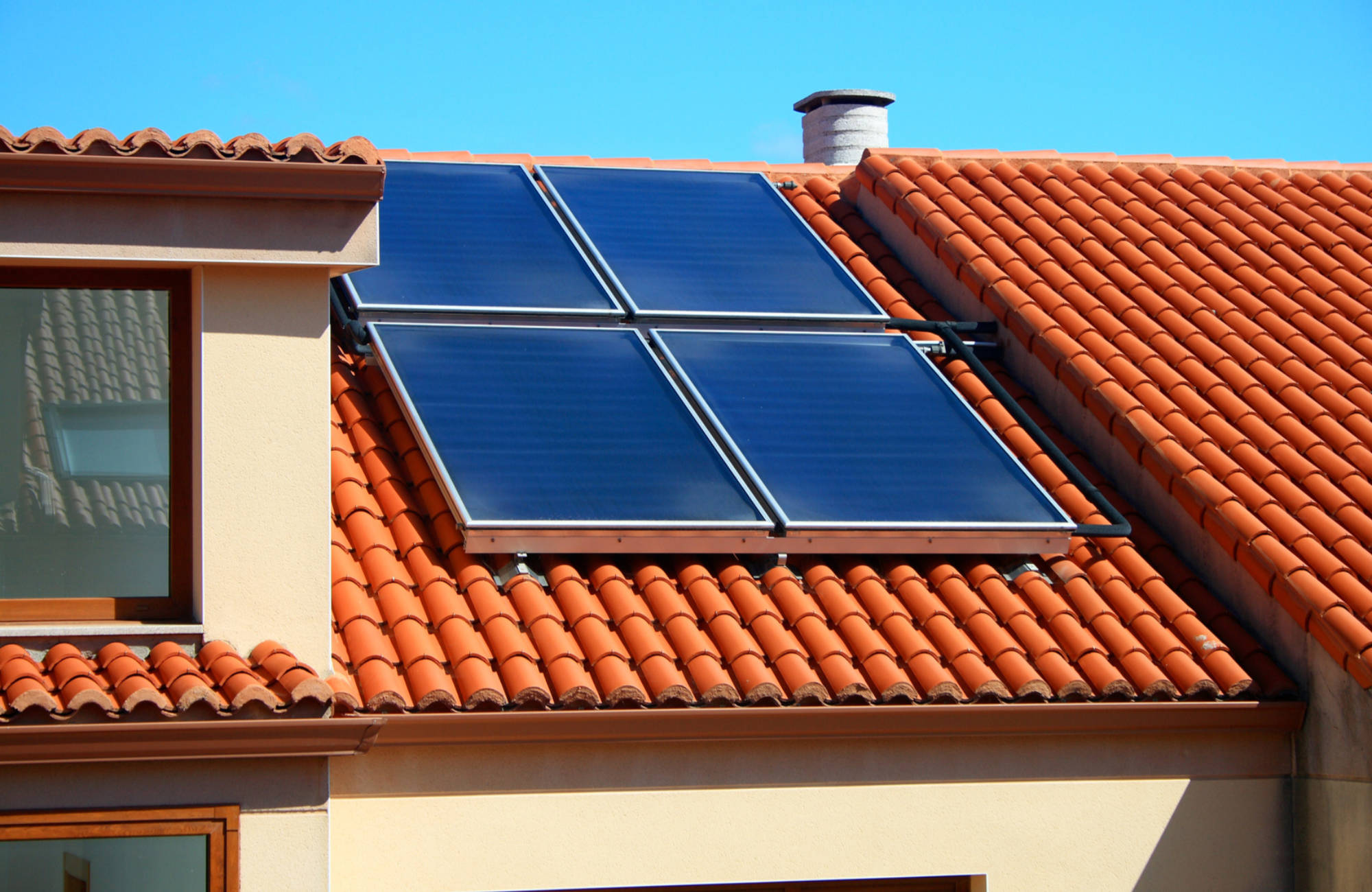 Installez un chauffe-eau solaire et faites rapidement des économies ! Devis gratuit en ligne