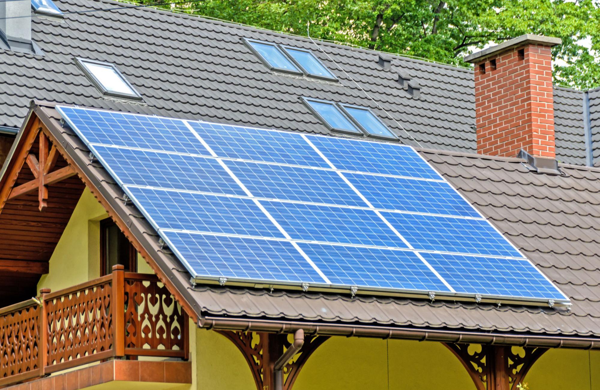Aides financières pour votre projet photovoltaïque solaire