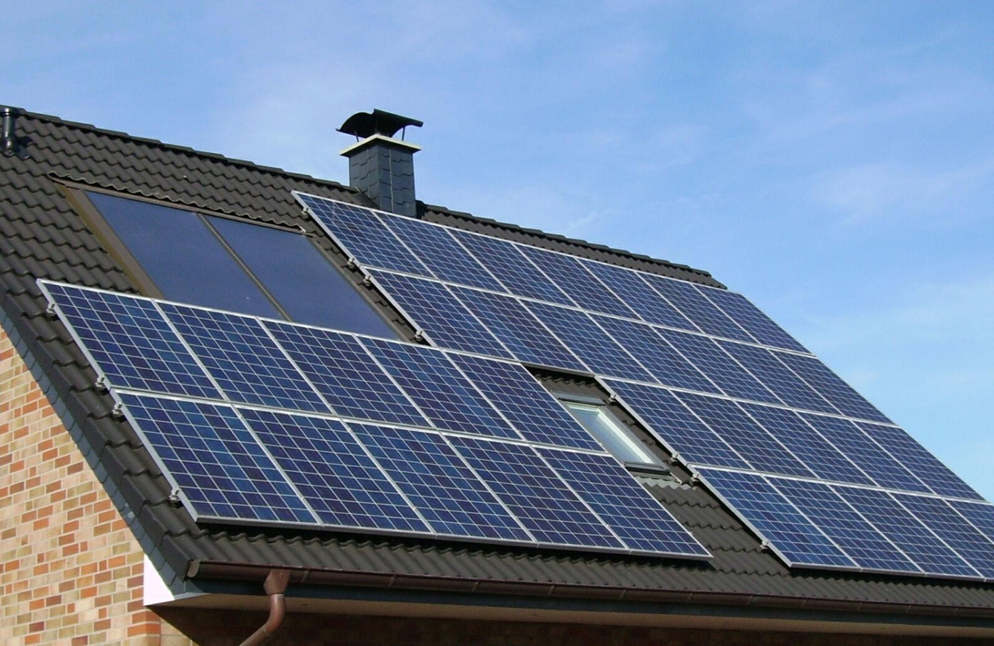 Installez des panneaux solaires et bénéficiez d'avantages fiscaux considérables !